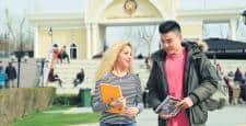 Yabancı Öğrencilerden Tam 3.2 Milyon Dolar