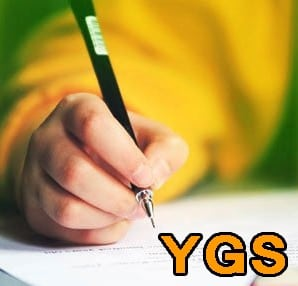 YGS 2017 Biyoloji Sınavının Konuları