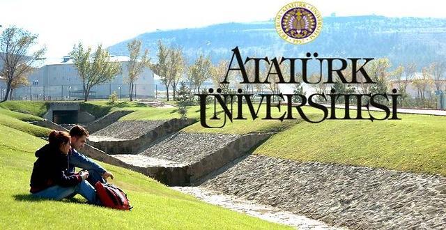 Atatürk Üniversitesi avukat alım ilanı yayımladı