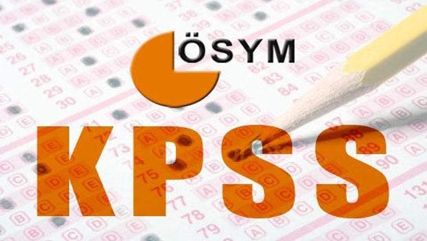 KPSS Başvuru Ücretlerinin Son Günü