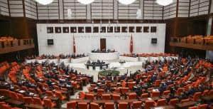 Türkiyenin Yeni Tasarı Yasası Açıklandı