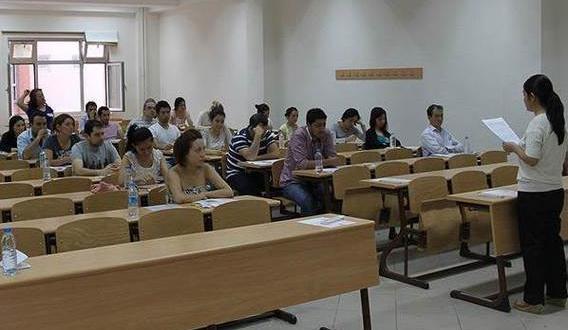 Öğretmenler İçin Rotasyon
