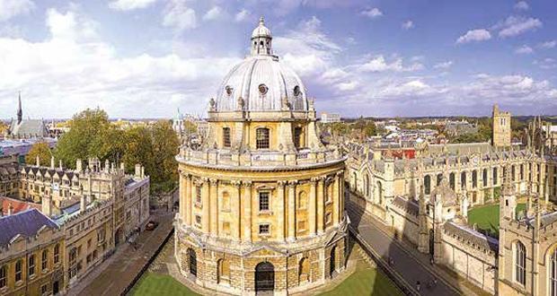 İngiltere En İyi üniversite Konusunda Damgasını Vurdu