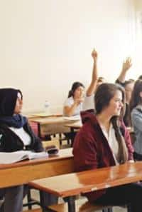 Özel Okuldan Devlet Okuluna Nakil