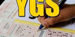YGS 2017 Matematik Sınavının Konuları